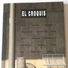 Libros de segunda mano: REVISTA EL CROQUIS #31 (NOVIEMBRE-ENERO 1987). Lote 183340690