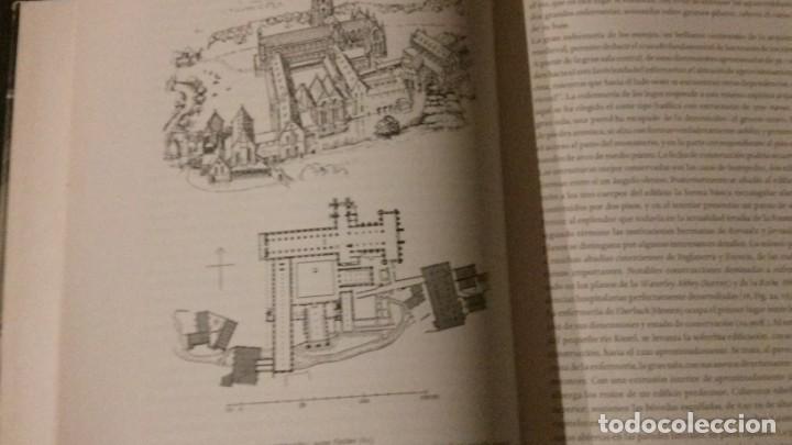 Libros de segunda mano: EDIFICIOS HOSPITALARIOS EN EUROPA DURANTE DIEZ SIGLOS-HISTORIA DE LA ARQUITECTURA HOSPITALARIA-1967 - Foto 8 - 183589440