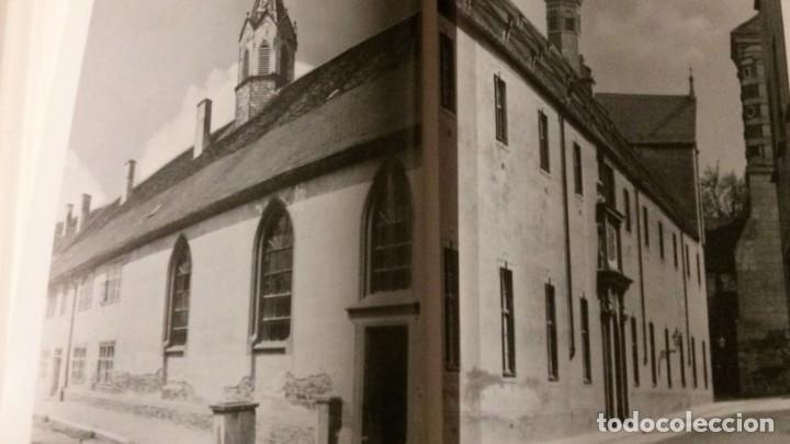Libros de segunda mano: EDIFICIOS HOSPITALARIOS EN EUROPA DURANTE DIEZ SIGLOS-HISTORIA DE LA ARQUITECTURA HOSPITALARIA-1967 - Foto 10 - 183589440