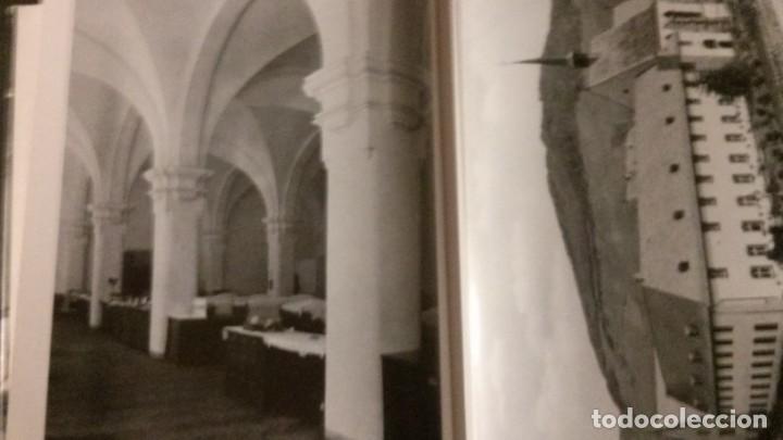Libros de segunda mano: EDIFICIOS HOSPITALARIOS EN EUROPA DURANTE DIEZ SIGLOS-HISTORIA DE LA ARQUITECTURA HOSPITALARIA-1967 - Foto 11 - 183589440