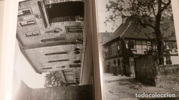 Libros de segunda mano: EDIFICIOS HOSPITALARIOS EN EUROPA DURANTE DIEZ SIGLOS-HISTORIA DE LA ARQUITECTURA HOSPITALARIA-1967 - Foto 13 - 183589440