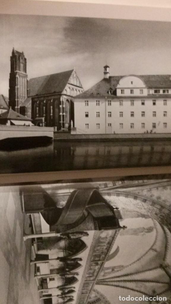Libros de segunda mano: EDIFICIOS HOSPITALARIOS EN EUROPA DURANTE DIEZ SIGLOS-HISTORIA DE LA ARQUITECTURA HOSPITALARIA-1967 - Foto 15 - 183589440