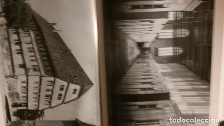 Libros de segunda mano: EDIFICIOS HOSPITALARIOS EN EUROPA DURANTE DIEZ SIGLOS-HISTORIA DE LA ARQUITECTURA HOSPITALARIA-1967 - Foto 16 - 183589440