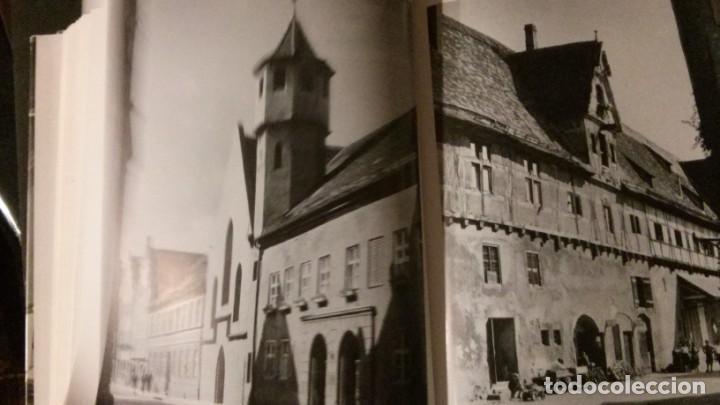 Libros de segunda mano: EDIFICIOS HOSPITALARIOS EN EUROPA DURANTE DIEZ SIGLOS-HISTORIA DE LA ARQUITECTURA HOSPITALARIA-1967 - Foto 18 - 183589440