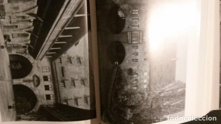 Libros de segunda mano: EDIFICIOS HOSPITALARIOS EN EUROPA DURANTE DIEZ SIGLOS-HISTORIA DE LA ARQUITECTURA HOSPITALARIA-1967 - Foto 19 - 183589440