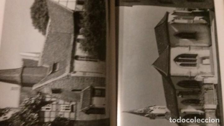 Libros de segunda mano: EDIFICIOS HOSPITALARIOS EN EUROPA DURANTE DIEZ SIGLOS-HISTORIA DE LA ARQUITECTURA HOSPITALARIA-1967 - Foto 20 - 183589440