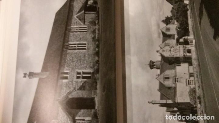 Libros de segunda mano: EDIFICIOS HOSPITALARIOS EN EUROPA DURANTE DIEZ SIGLOS-HISTORIA DE LA ARQUITECTURA HOSPITALARIA-1967 - Foto 21 - 183589440