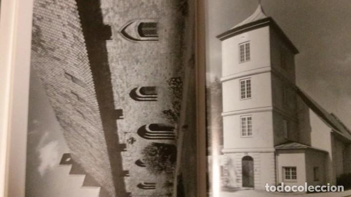 Libros de segunda mano: EDIFICIOS HOSPITALARIOS EN EUROPA DURANTE DIEZ SIGLOS-HISTORIA DE LA ARQUITECTURA HOSPITALARIA-1967 - Foto 22 - 183589440