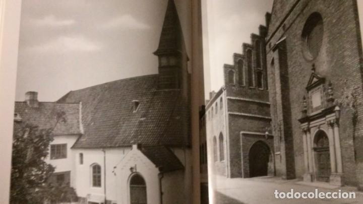 Libros de segunda mano: EDIFICIOS HOSPITALARIOS EN EUROPA DURANTE DIEZ SIGLOS-HISTORIA DE LA ARQUITECTURA HOSPITALARIA-1967 - Foto 23 - 183589440