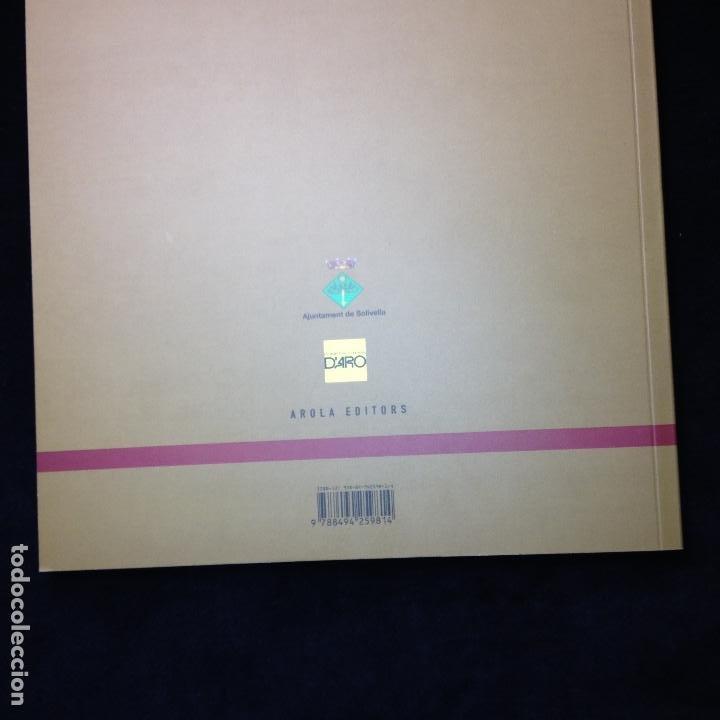 Libros de segunda mano: EL CATELL DE SOLIVELLA ENTRE EL GÒTIC I EL RENAIXEMENT A LA CATALUNYA NOVA - 1ª EDICIÓ 2014 - - Foto 5 - 183678732