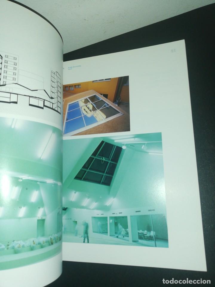 Libros de segunda mano: 2G, Revista internacional de arquitectura, n. 36 bkk-3, - Foto 2 - 183869143