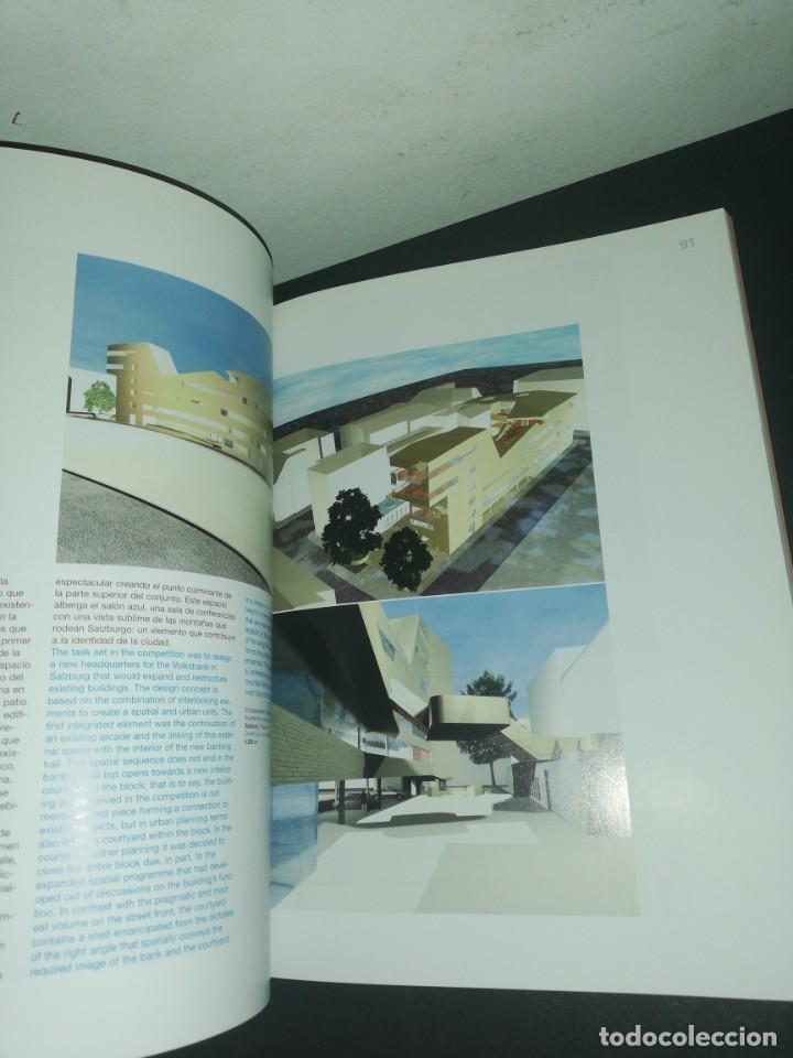 Libros de segunda mano: 2G, Revista internacional de arquitectura, n. 36 bkk-3, - Foto 3 - 183869143