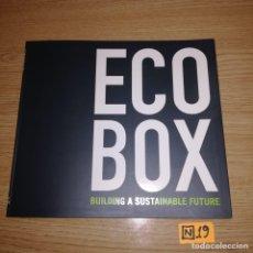 Libros de segunda mano: ECO BOX. Lote 184810131