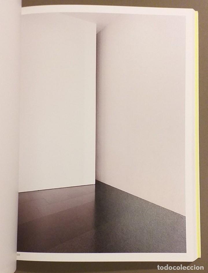 Libros de segunda mano: Oferta pública. Public tender. Rita McBride. MACBA 2012. Edición Clara Plasencia. Nuevo! - Foto 4 - 185416928
