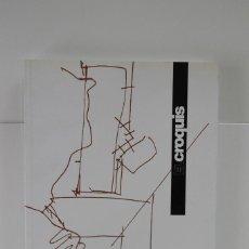 Libros de segunda mano: REVISTA EL CROQUIS N. 124 EDUARDO SOUTO DE MOURA 1995-2005 ARQUITECTURA. Lote 187117142