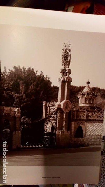 Libros de segunda mano: Barcelona arquitectura - Foto 4 - 190199927