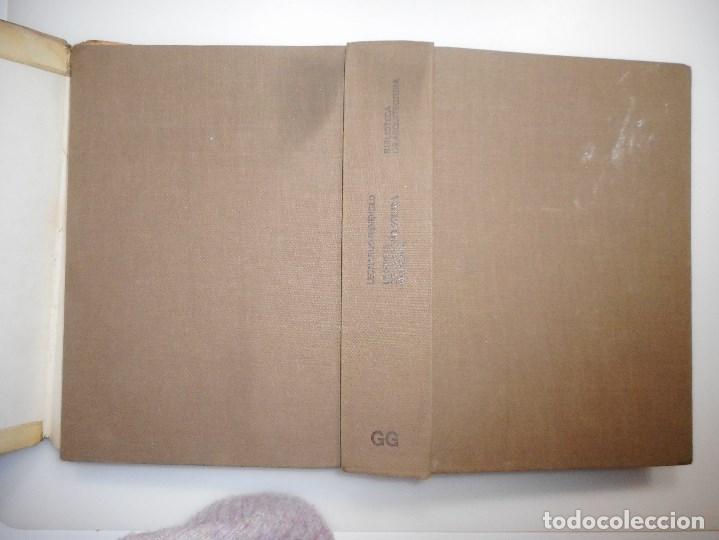 Libros de segunda mano: LEONARDO BENEVOLO Historia de la arquitectura moderna Y98000 - Foto 2 - 191047498