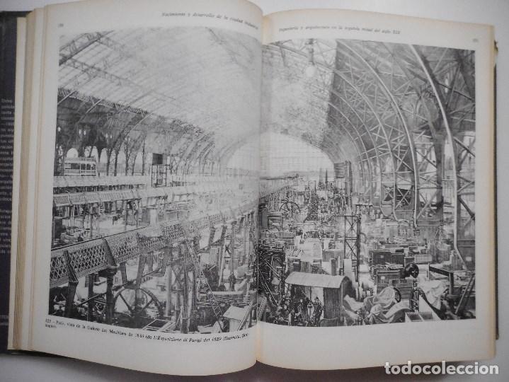 Libros de segunda mano: LEONARDO BENEVOLO Historia de la arquitectura moderna Y98000 - Foto 3 - 191047498