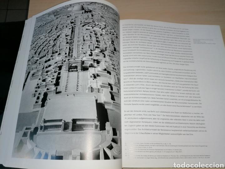 Libros de segunda mano: MEISTER DER MINIATUREN - ARCHITEKTUR MODELLBAU - ANSGAR OSWALD - Foto 4 - 191065475