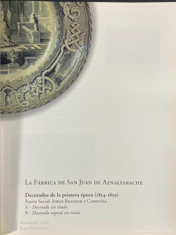 Libros de segunda mano: ESTAMPACIONES PARA LOZAS DE LOS SIGLOS XIX Y XX. MUSEO BELLAS ARTES ASTURIAS. OVIEDO, 2000.PAGS:117 - Foto 3 - 191877560