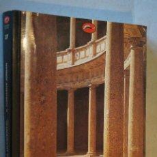 Libros de segunda mano: LA ARQUITECTURA OCCIDENTAL. R. FURNEAUX JORDAN. Lote 192313168