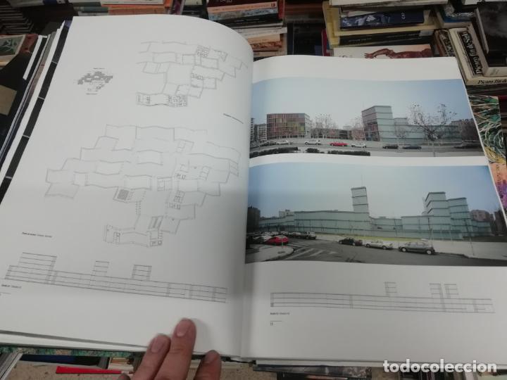 Libros de segunda mano: EL CROQUIS . SISTEMAS DE TRABAJO ( II ) . 2007 . NÚMERO DOBLE 136-137. EDUARDO ARROYO, JOSÉ SELGAS.. - Foto 5 - 193769003