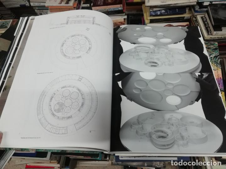 Libros de segunda mano: EL CROQUIS . SISTEMAS DE TRABAJO ( II ) . 2007 . NÚMERO DOBLE 136-137. EDUARDO ARROYO, JOSÉ SELGAS.. - Foto 6 - 193769003