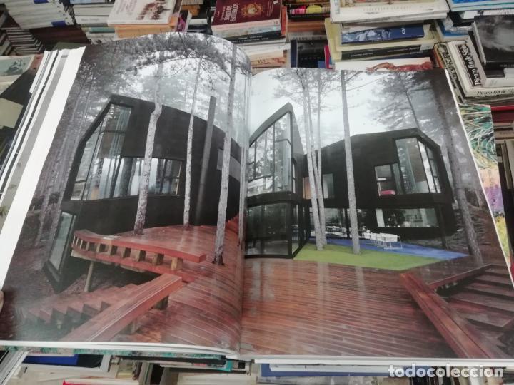 Libros de segunda mano: EL CROQUIS . SISTEMAS DE TRABAJO ( II ) . 2007 . NÚMERO DOBLE 136-137. EDUARDO ARROYO, JOSÉ SELGAS.. - Foto 7 - 193769003
