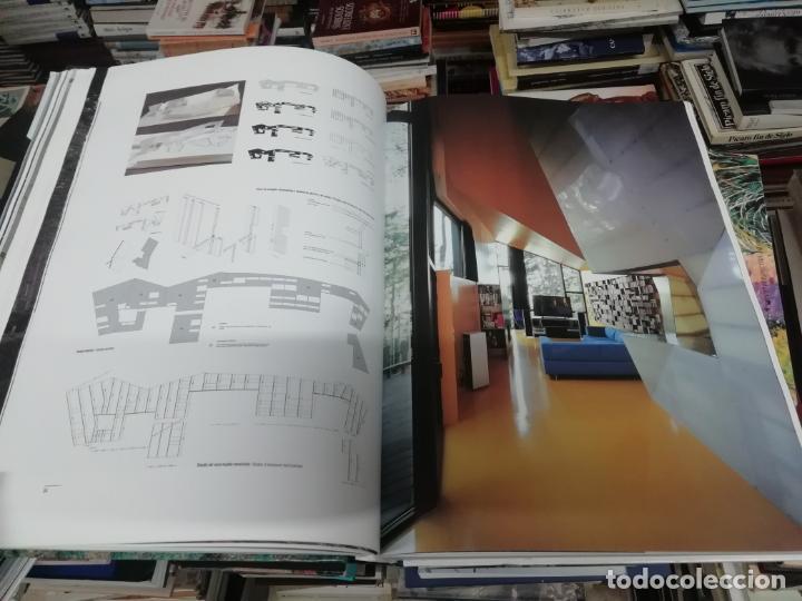 Libros de segunda mano: EL CROQUIS . SISTEMAS DE TRABAJO ( II ) . 2007 . NÚMERO DOBLE 136-137. EDUARDO ARROYO, JOSÉ SELGAS.. - Foto 8 - 193769003