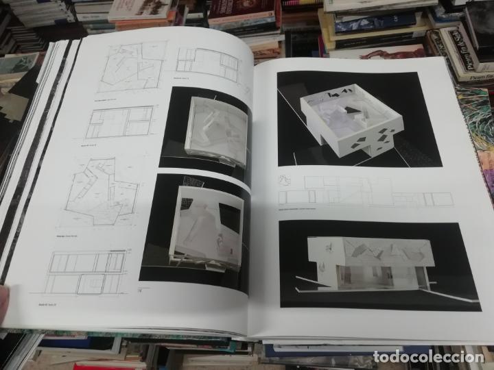 Libros de segunda mano: EL CROQUIS . SISTEMAS DE TRABAJO ( II ) . 2007 . NÚMERO DOBLE 136-137. EDUARDO ARROYO, JOSÉ SELGAS.. - Foto 10 - 193769003