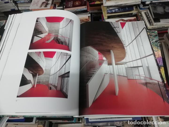 Libros de segunda mano: EL CROQUIS . SISTEMAS DE TRABAJO ( II ) . 2007 . NÚMERO DOBLE 136-137. EDUARDO ARROYO, JOSÉ SELGAS.. - Foto 11 - 193769003