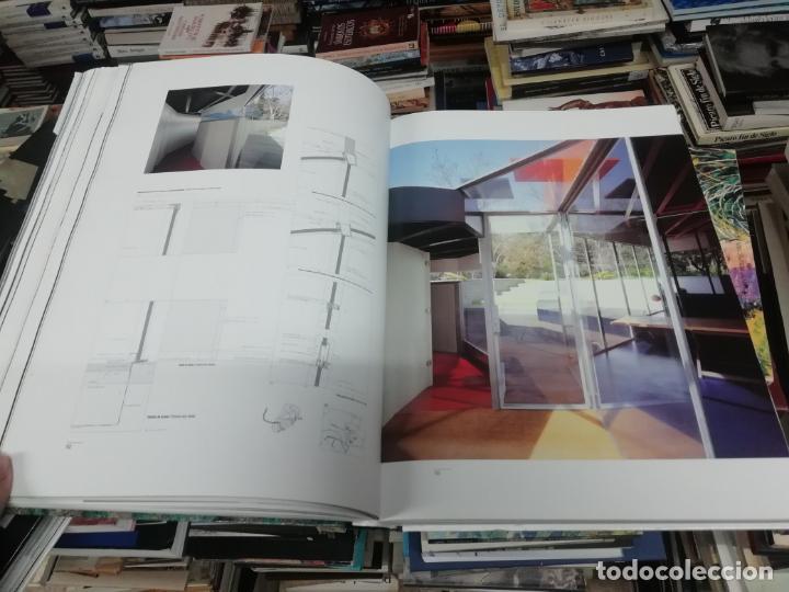 Libros de segunda mano: EL CROQUIS . SISTEMAS DE TRABAJO ( II ) . 2007 . NÚMERO DOBLE 136-137. EDUARDO ARROYO, JOSÉ SELGAS.. - Foto 12 - 193769003