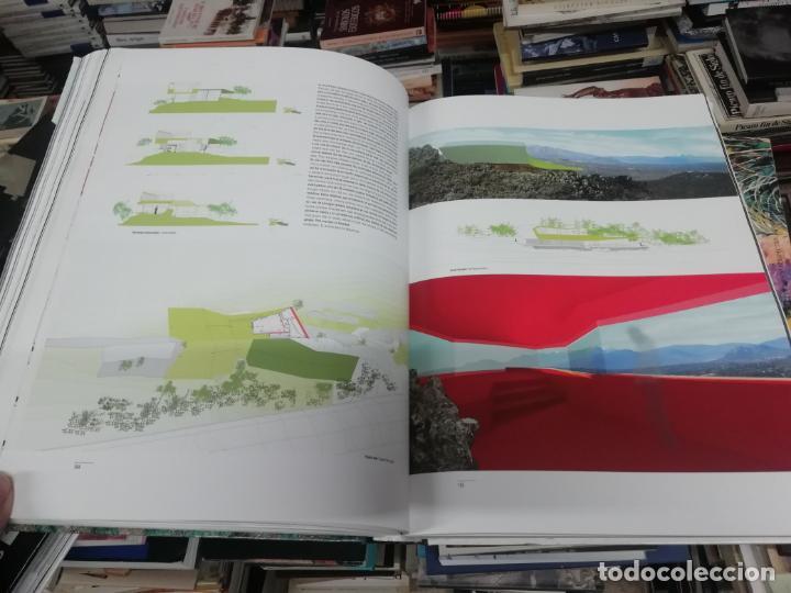 Libros de segunda mano: EL CROQUIS . SISTEMAS DE TRABAJO ( II ) . 2007 . NÚMERO DOBLE 136-137. EDUARDO ARROYO, JOSÉ SELGAS.. - Foto 13 - 193769003