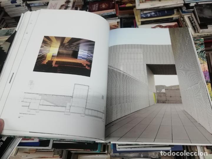 Libros de segunda mano: EL CROQUIS . SISTEMAS DE TRABAJO ( II ) . 2007 . NÚMERO DOBLE 136-137. EDUARDO ARROYO, JOSÉ SELGAS.. - Foto 14 - 193769003