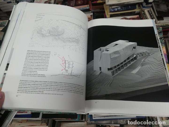 Libros de segunda mano: EL CROQUIS . SISTEMAS DE TRABAJO ( II ) . 2007 . NÚMERO DOBLE 136-137. EDUARDO ARROYO, JOSÉ SELGAS.. - Foto 16 - 193769003