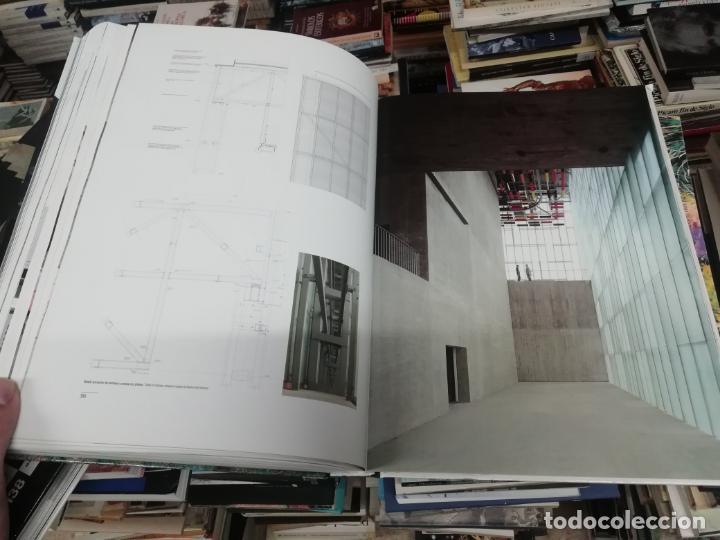 Libros de segunda mano: EL CROQUIS . SISTEMAS DE TRABAJO ( II ) . 2007 . NÚMERO DOBLE 136-137. EDUARDO ARROYO, JOSÉ SELGAS.. - Foto 17 - 193769003