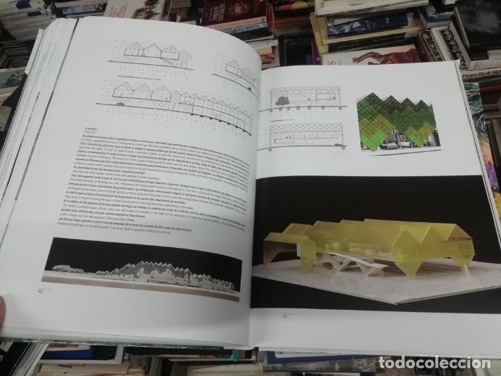 Libros de segunda mano: EL CROQUIS . SISTEMAS DE TRABAJO ( II ) . 2007 . NÚMERO DOBLE 136-137. EDUARDO ARROYO, JOSÉ SELGAS.. - Foto 18 - 193769003