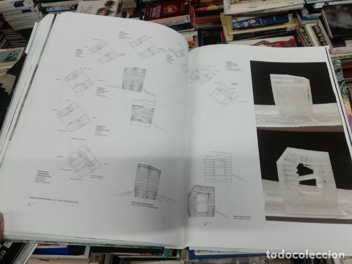 Libros de segunda mano: EL CROQUIS . SISTEMAS DE TRABAJO ( II ) . 2007 . NÚMERO DOBLE 136-137. EDUARDO ARROYO, JOSÉ SELGAS.. - Foto 19 - 193769003