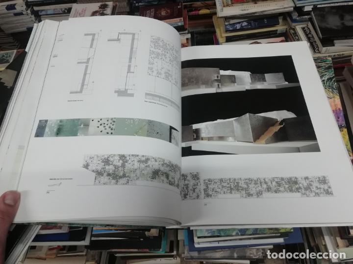 EL CROQUIS . SISTEMAS DE TRABAJO ( II ) . 2007 . NÚMERO DOBLE 136-137. EDUARDO ARROYO, JOSÉ SELGAS.. (Libros de Segunda Mano - Bellas artes, ocio y coleccionismo - Arquitectura)