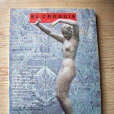 Libros de segunda mano: EL CROQUIS - ARQUITECTURA Y DISEÑO - Nº 26 - 1986. Lote 194244001
