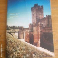 Libros de segunda mano: ARQUITECTOS 151. II PREMIO CASTILLA Y LEON. Nº 99 103PP. Lote 194265507