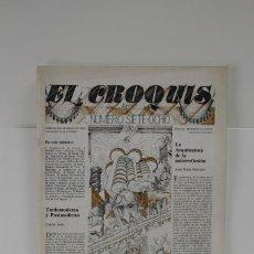 Libros de segunda mano: REVISTA EL CROQUIS Nº 7 Y 8 ARQUITECTURA. Lote 194291106
