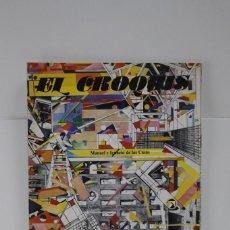 Libros de segunda mano: REVISTA EL CROQUIS 15 - 16 + PFC ( PROYECTO FINAL CARRERA) . Lote 194291491