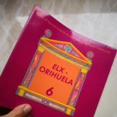 Libros de segunda mano: RUTES D'APROXIMACIÓ AL PATRIMONI CULTURAL VALENCIÀ - CONESA, FRANCISCA; SELLÉS, FRANCISCO; LARA, JOA. Lote 194335642