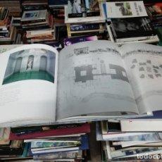 Libros de segunda mano: ARTE EN PIEDRA .ARQUITECTURA. PILAR CALLEJA . ÁNGEL ASENJO / ED GILBERT / CATHERINE GRENIER. Lote 194350331
