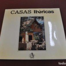 Libros de segunda mano: CASAS IBÉRICAS - MARCELO GABRIEL CAMERLO - AQ2. Lote 194616511
