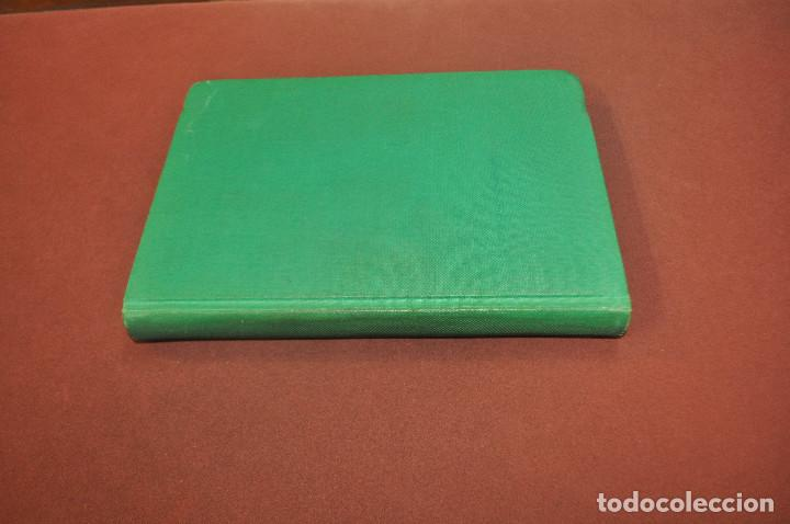 Libros de segunda mano: prontuario para el empleo del acero laminado - año 1955 - AQ2 - Foto 3 - 194879126
