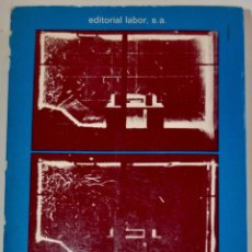 Libros de segunda mano: V.V. BATURIN. FUNDAMENTOS DE VENTILACIÓN INDUSTRIAL. EDITORIAL LABOR, 1ª EDICIÓN, 1976. Lote 194949717