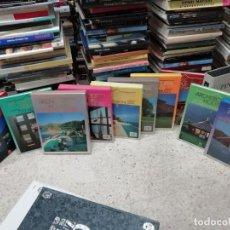 Libros de segunda mano: ARCHITECTURAL HOUSES . 10 TOMOS . EDICIONES ATRIUM . 1991. CASAS CAMPO, CIUDAD, MAR... ARQUITECTURA. Lote 195154330