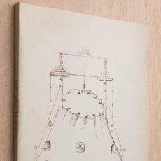 Libros de segunda mano: ANTONIO FERNANDEZ ALBA. OBRAS Y PROYECTOS 1957 - 1979 - VV.AA.. Lote 195178451